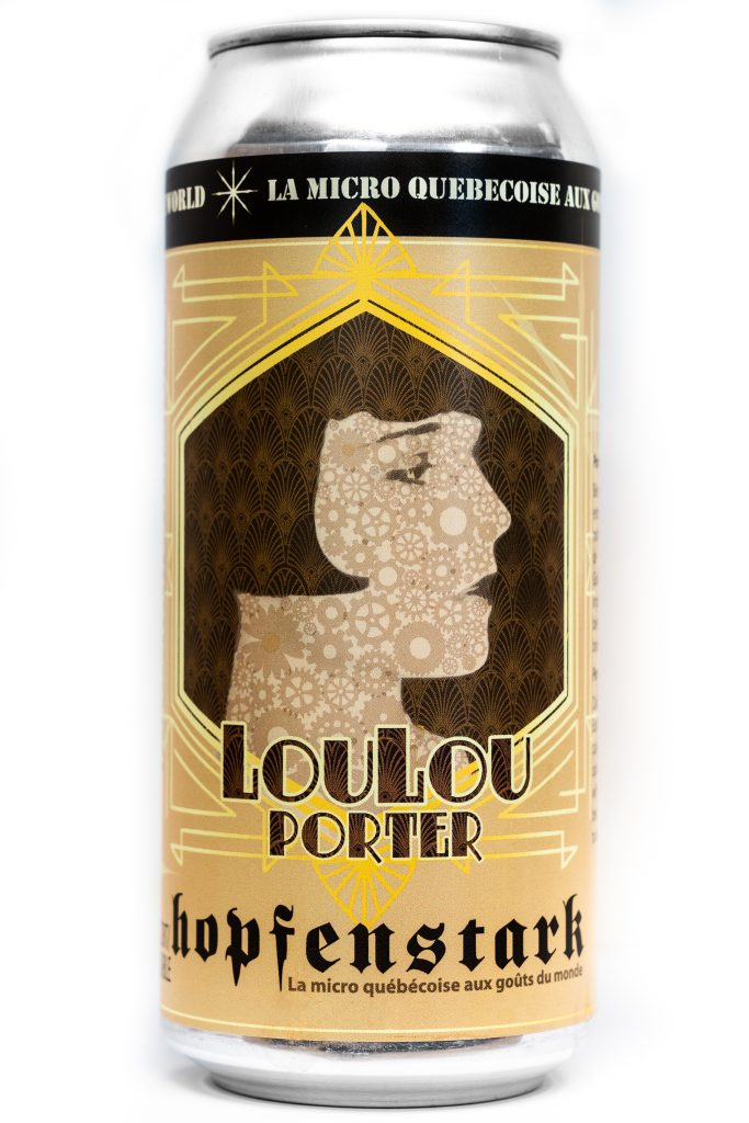 Loulou Porter